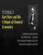 Tutorial Karl Marx.pptx