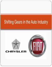 answer case question 2 for fiat chrysler is the vehicle to enter and rh coursehero com