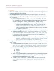 Chapter 13 – Problem solving part II.docx