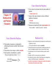 Ch19_Radioactivity and Nuclear Chemistry copy