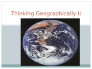 Thinking_Geographically_II