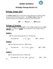 Enthalpy Change-Notes-Section 6.6.pdf