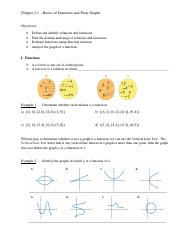 2.1 - Basics of Functions and Their Graphs.pdf