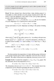 College Algebra Exam Review 195