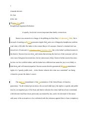 AATrostic Rough Draft Reviewed by CTerrentine as a Doubter.docx