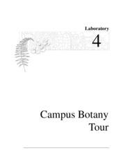 campus tour lab 5