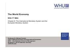 FT MBA Ch. 8 - World Economy taught in 2019 Spring.pdf
