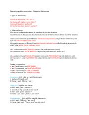 Reasoning and Argumentation Final notes.docx