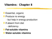Fat soluble vitamins2-1
