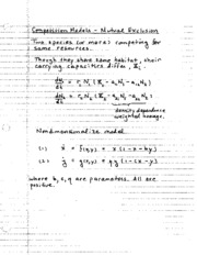 Competition_lecture note
