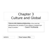 culture chapter 3_student
