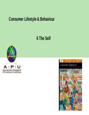 Chapter 6 The Self.ppt