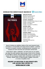 The Prince (Niccolo Machiavelli)_ Macat StudyGuide