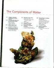 Organic compound essays