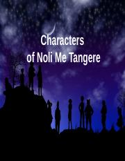 7 characters.ppt