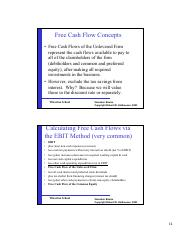Brief Overview of Free Cash Flow.pdf