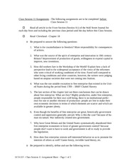 Class Session 11 Assignments - 2014 (1)