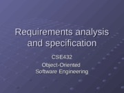 03RequirementsSpecification.ppt
