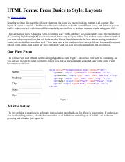 HTML Forms css.doc
