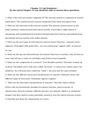 Chapter 12 Lab Notes Worksheet SM.docx