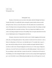 jfk assassination essay jfk assassination on shots rang out in 2 pages ethnography essay docx
