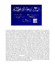 15  Heterotrophic Systems &