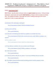 # 1 ASSIGNMENT TEMPLATE -HUMN 210.docx