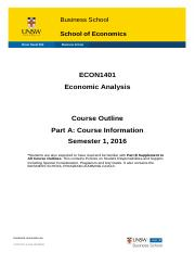ECON1401_Economic_Analysis_PartA_S12016.pdf