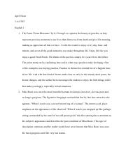 Great scarf of birds essay compare and contrast essay alligators and crocodiles