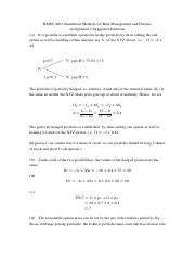 RMSC-4001-Assignment-2-Solution-2012.pdf