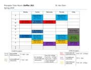 Spring14_Preceptor_Tutor_Hours_updated