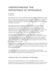 8 UNDERSTANDING THE IMPORTANCE OF APPRAISALS.pdf