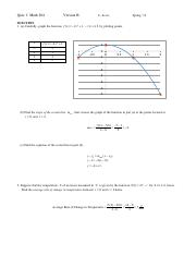 Quiz 1 Version B Solution.pdf