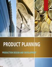 PDD 04 - Product Planning.pptx