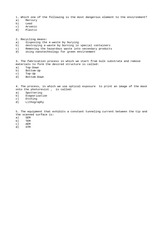 ELC401_EXAM Sample Questions