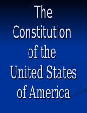 The Constitution5.ppt