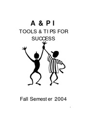 2011_A&P1 tools and tips f2004