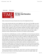 obesity-its-not-just-genetics-time