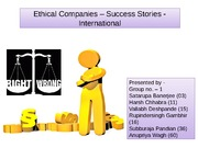 Group 1 Ethics in International Co.
