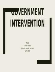 TraversC_Government-Intervention.pptx