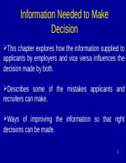 Information_Needed_to_Make_Decision.ppt