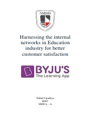 B065_Group 8_harnessing your staffs informal network.pdf