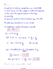 2012 exam 1 with solution
