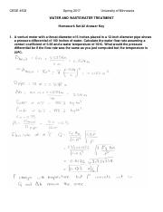 CEGE4502.HW2_S17_Answer Key
