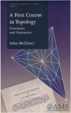 A First Course in Topology_fragments