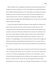strength essay.docx