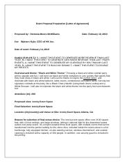 eventproposal assignment (unit  2).docx