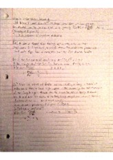 Probability 2 conditional probability notes