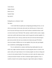 hum multicultural film fsu page course hero 5 pages capstone final essay