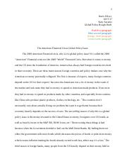 Global Policy Rough Draft.docx